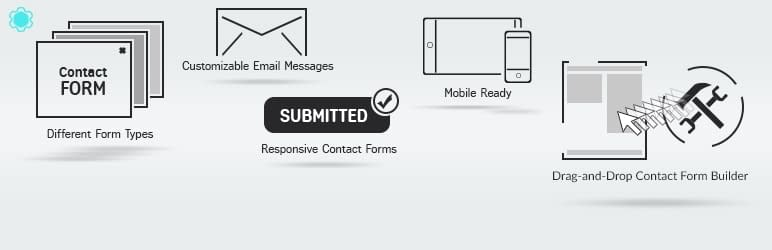 Contact Form by Supsystic