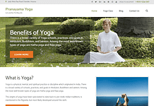 Pranyama-Yoga