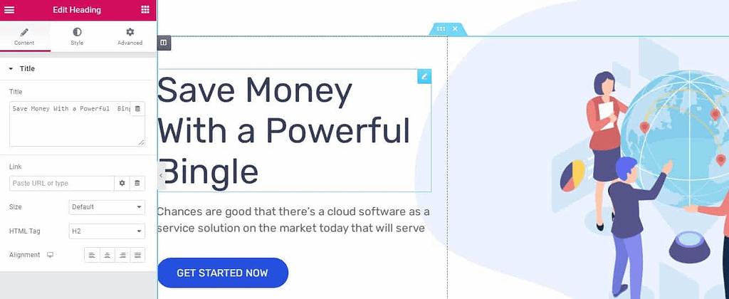 Bingle - FREE Multipurpose WordPress Theme 2020 Review