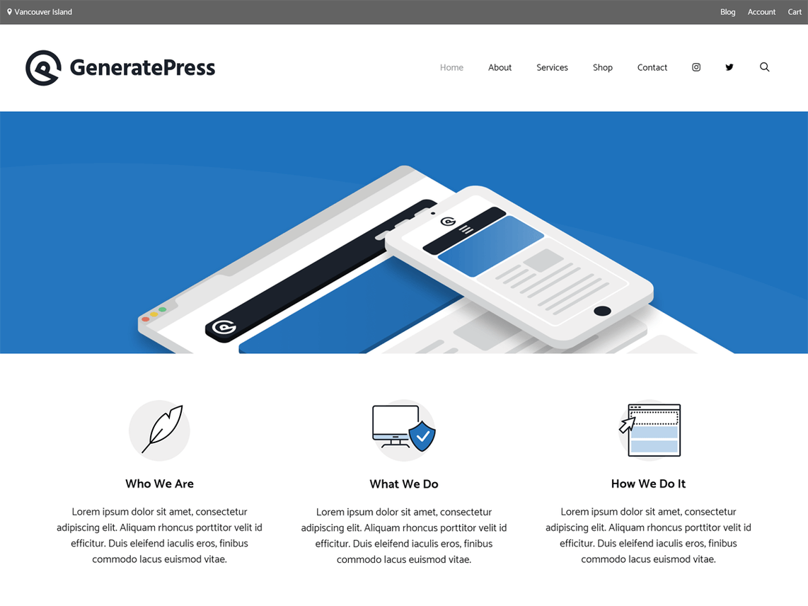 70+ Best Free Responsive WordPress Themes 2021
