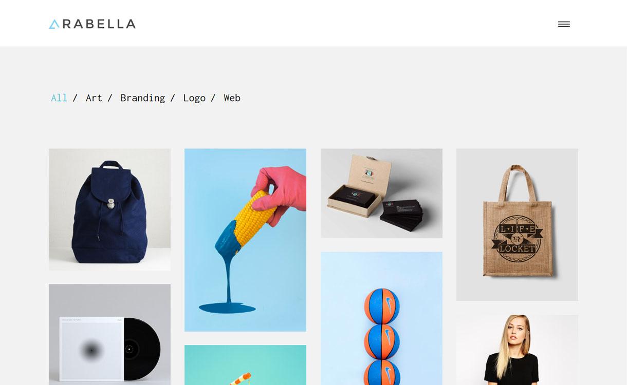 arabella-best-premium-minimal-wordpress-theme