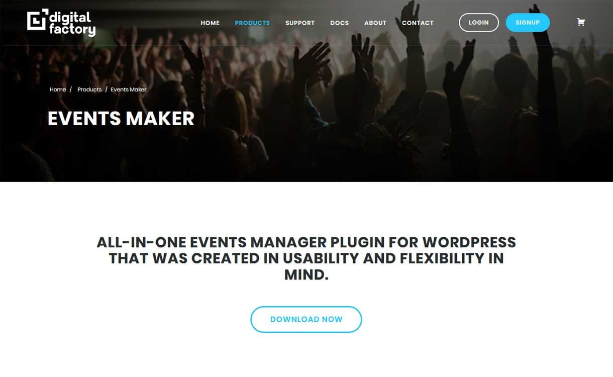 Events Maker - Best RSVP WordPress Plugin