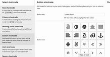 Shortcode - Premium WordPress Plugin