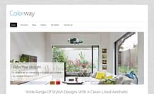 colorway-free-WordPress-theme