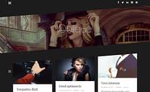 oblique-free-WordPress-theme