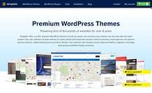 Templatic - Best WordPress Theme Store