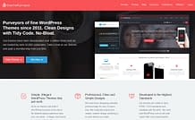 Themefurnace - WordPress Theme Store