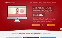 KetchUp Themes - Stylish WordPress Theme Store