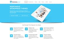 ThemesClub - Responsive WordPress Theme Store