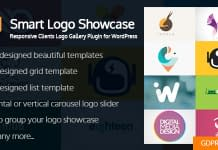 Smart Logo Showcase - Premium WordPress Clients Logo Gallery Plugin