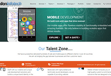 Stellen-Infotech-Customization-Theme
