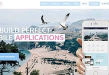 Zero - Premium Multipurpose WordPress Theme