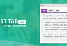 Everest Tab Lite - Free WordPress Responsive Tab Plugin
