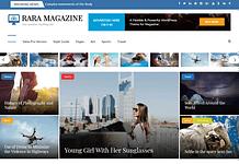 Rara-Magazine