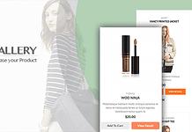 WP Product Gallery Lite – Free WordPress Product Gallery Plugin