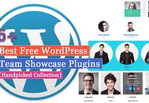 5+ Best WordPress Team Showcase Plugins (Handpicked Collection)