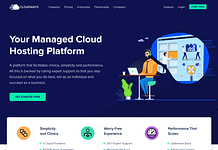 Cloudways - Best Managed Cloud Hosting Platform