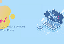 Best WordPress Backup Restore Plugin