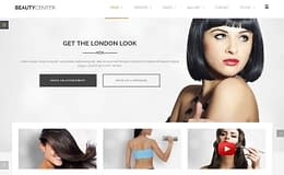 PE-BeautyCenter-free-WordPress-theme