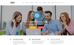total-premium-WordPress-theme