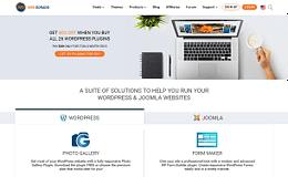 Web Dorado- Best WordPress Theme Store