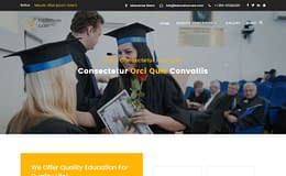 Education Care - Free Education WordPress Theme