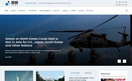 Download Online News - WordPress Magazine Theme