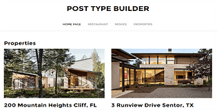 Post-type-builder