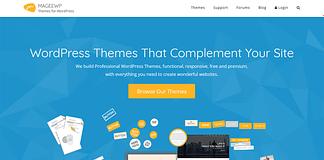 MageeWP - WordPress Customization
