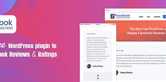 WP Facebook Review Lite – Free WordPress Facebook Page Review Plugin