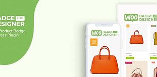 Woo Badge Designer Lite - Free WooCommerce Product Badge Designer Plugin