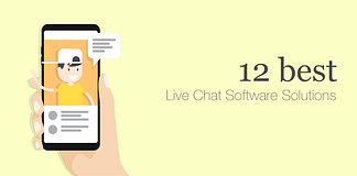 12 Best Live Chat Software Solutions
