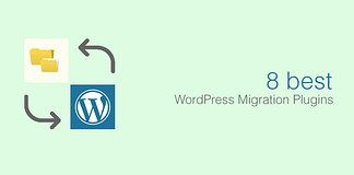 Best WordPress Migration Plugins