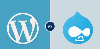 Drupal vs WordPress Key Differences