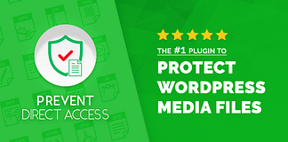Prevent Direct Access Gold - WordPress File Protection Plugin