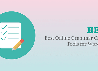 Best Online Grammar Checker Tools for WordPress