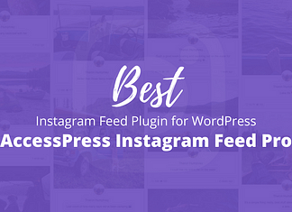 AccessPress Instagram Feed Pro Review