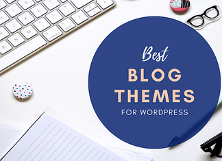 Best Blog Themes for WordPress