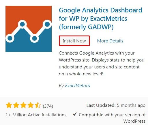 Adding Google Search in a WordPress Site.
