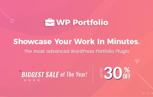 Best Black Friday & Cyber Monday Deals and Discounts on WordPress Themes, Plugins and Hostings 2018 (Upto 50% Off)