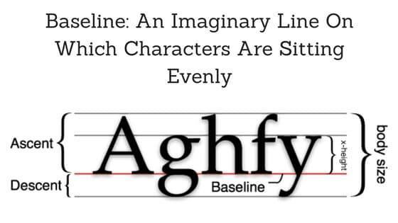 Baseline - Choose Typography For Your WordPress Website