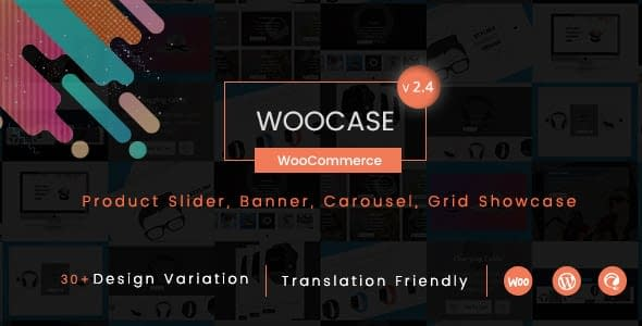 Best WooCommerce Product Slider Extension for WordPress: WooCasePro