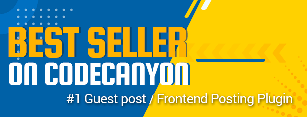 Anonymous Post Pro - Best Seller on CodeCanyon