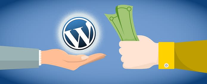 Sell WordPress Themes and Plugins