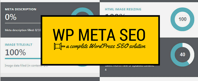 WP Meta SEO Best WordPress SEO Plugin