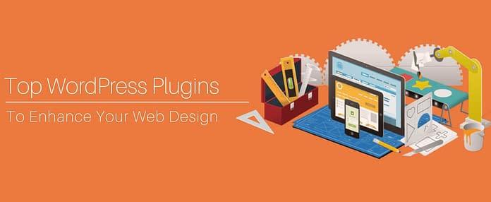 WordPress Plugins To Enhance Your Web Design