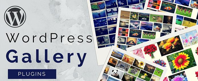 Free WordPress Gallery Plugins