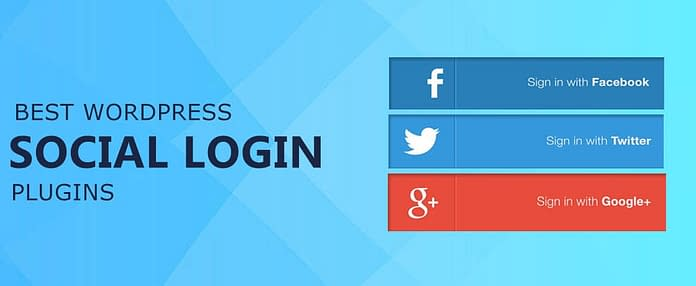Best WordPress Social Login Plugins