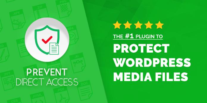 Prevent Direct Access Gold - WordPress File Protection Plugin