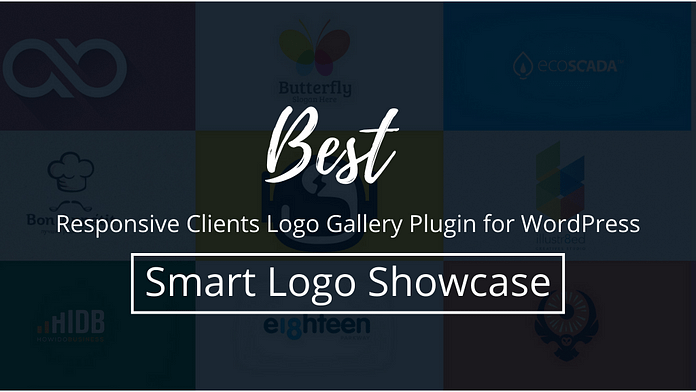 Smart Logo Showcase